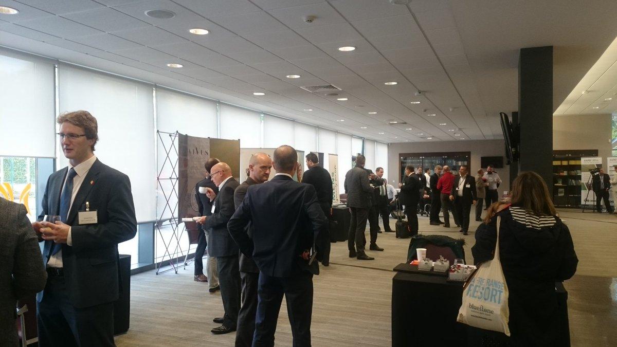 RT @niaelloyd #energyinnovation Cardiff getting busy with first session about to start @cardiffcouncil @RUKCymru @LP_localgov