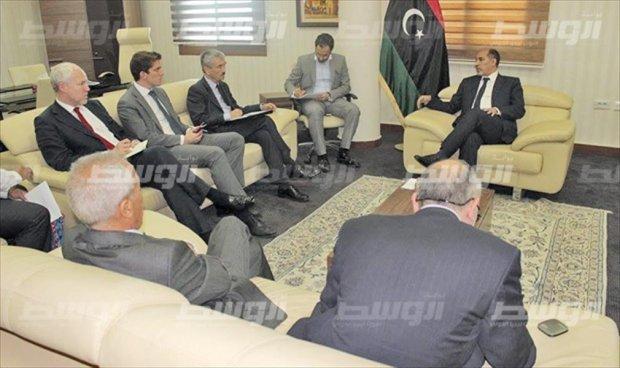 libya peter millett reported - 620×368