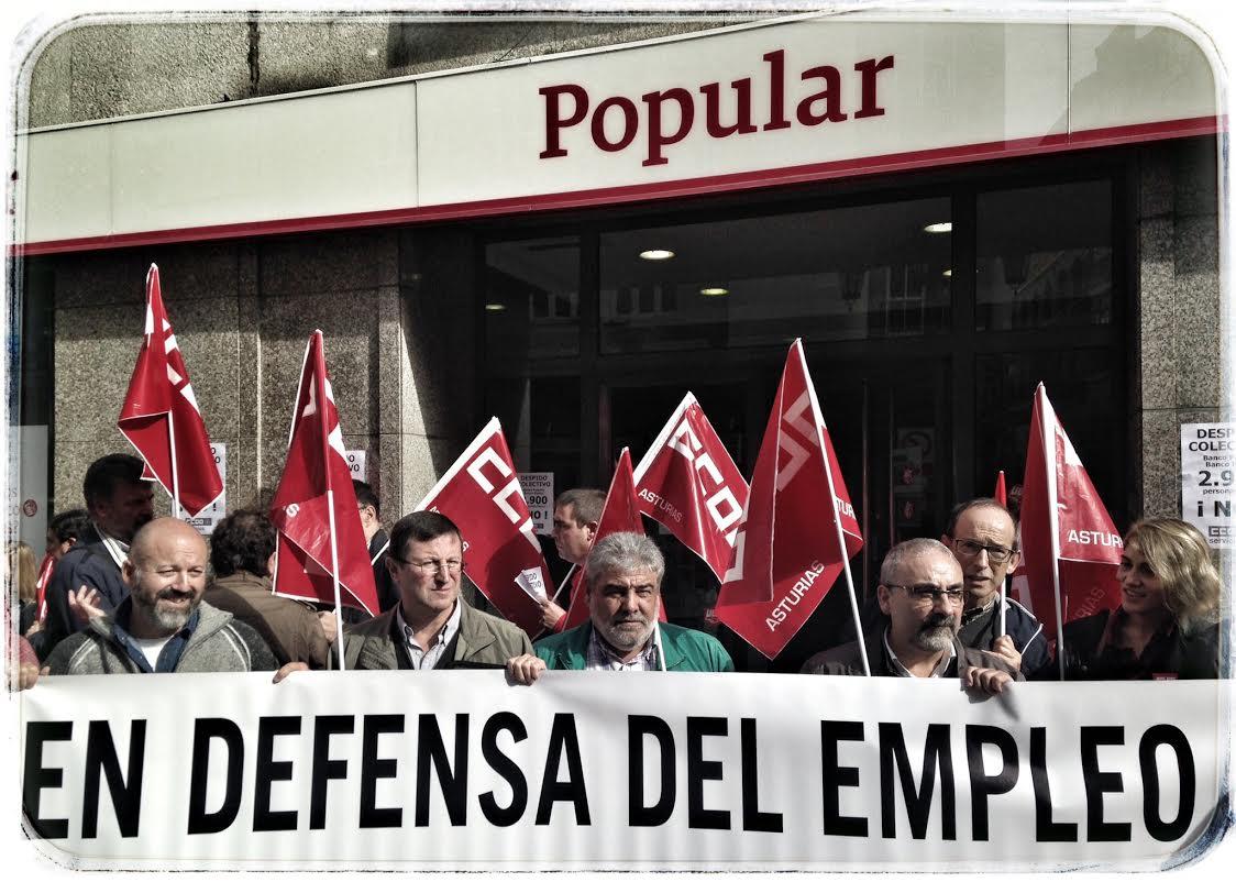 BANCO POPULAR: Dividendos y remuneraciones extras para directivos... Despidos para sus trabajadores https://t.co/PXbMzrqoht