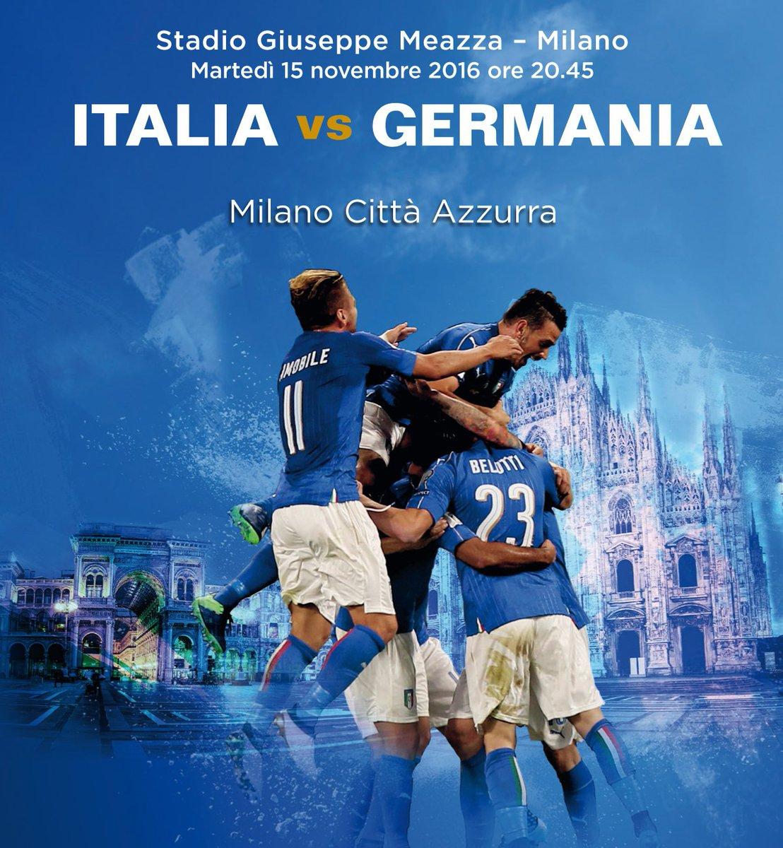 """ÉQUIPE D'ITALIE de football """"la Nazionale"""" """"la squadra azzura"""" - Page 3 CvHmlXwWIAAODVg"""