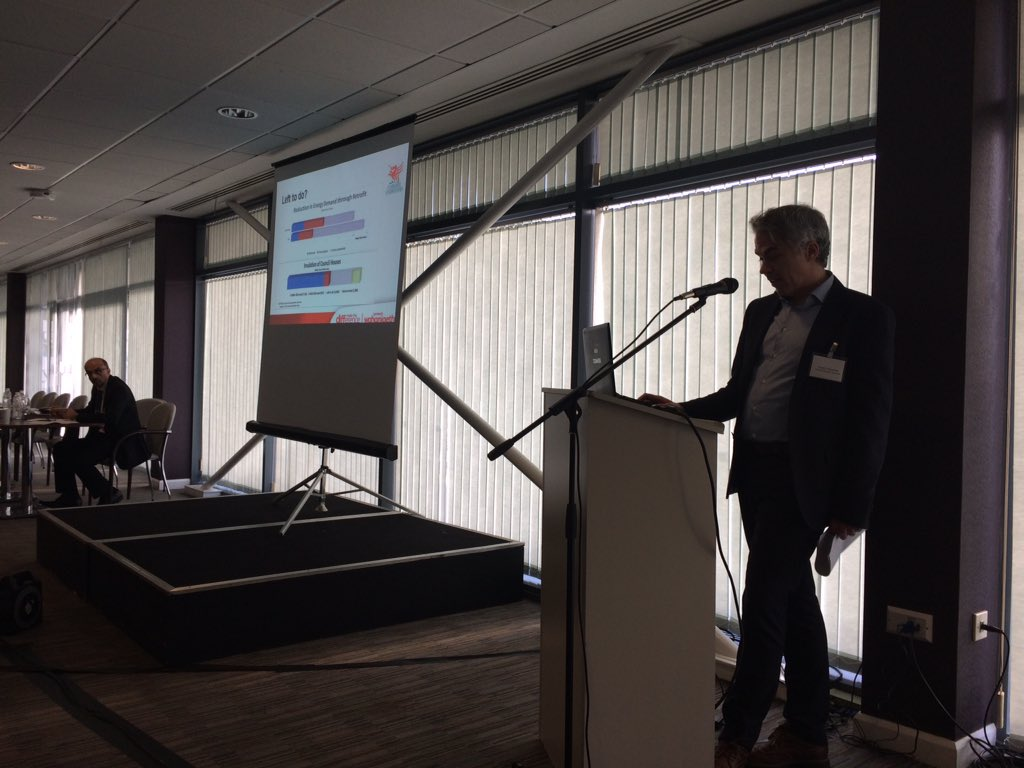 RT @LP_SeanHanson Delighted to be sponsoring and opening with the first Wales Energy Innovation Conference with @cardiffcouncil