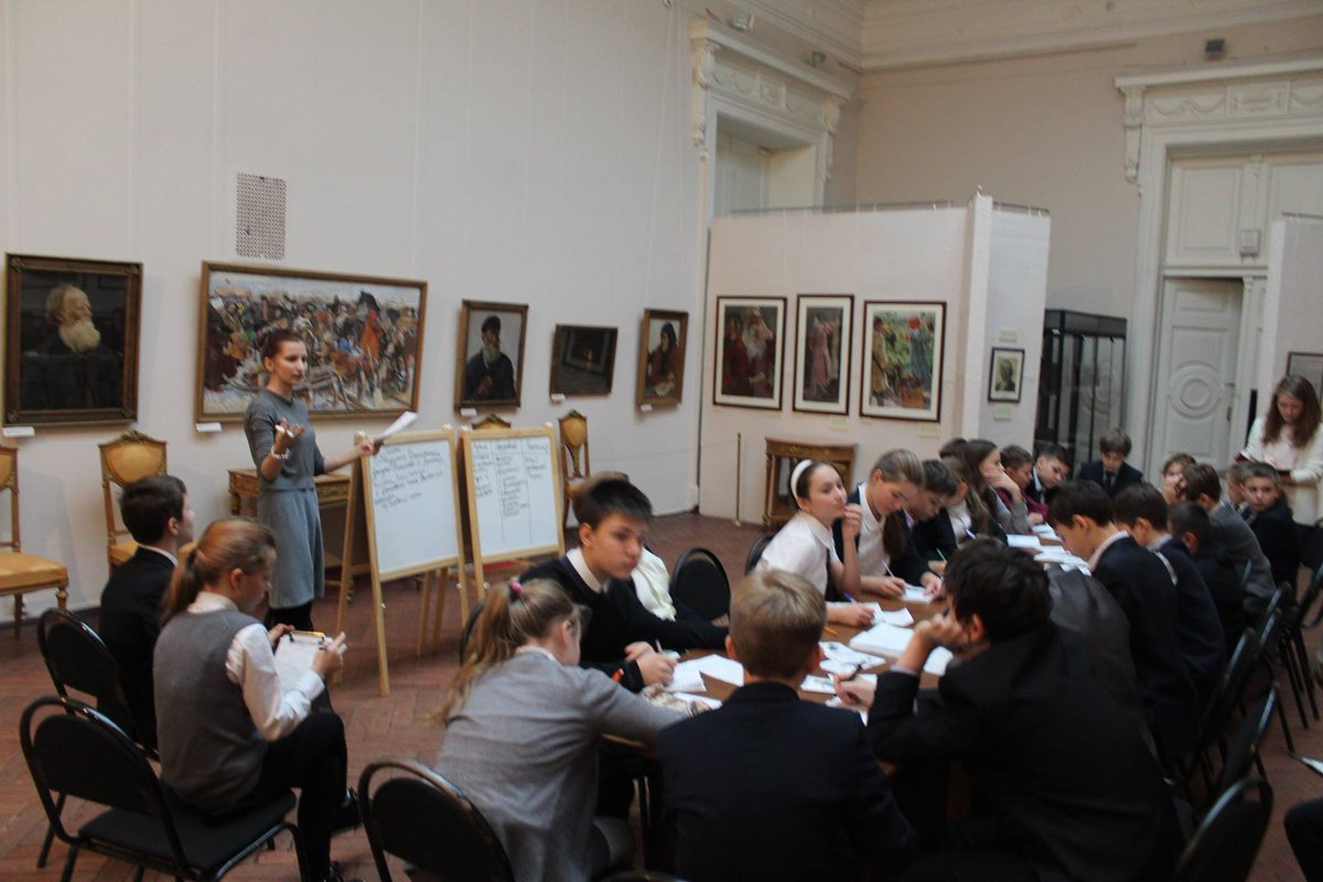 Сочинение описание по картине в д поленов московский дворик