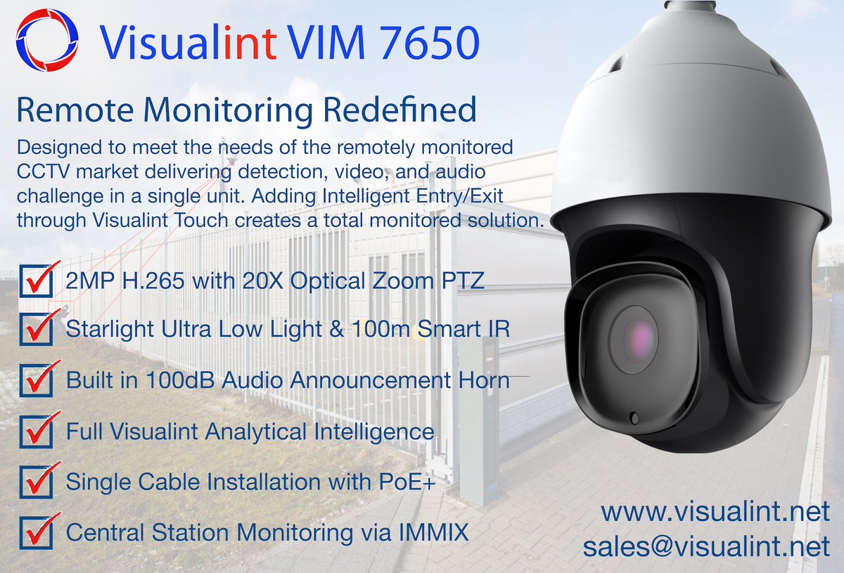 photos and videos by visualint cctv visualintcctv twitter embedded image