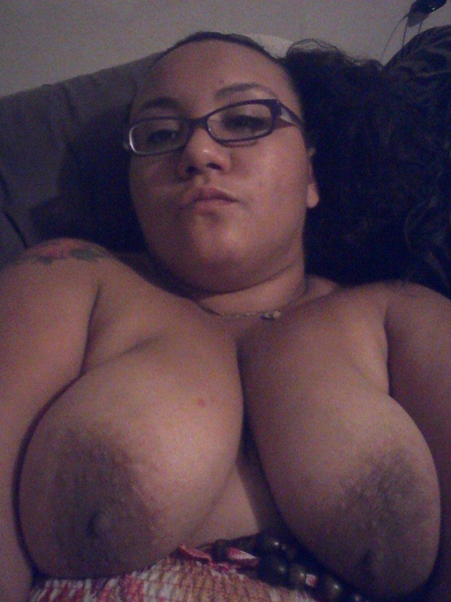 Nude Selfie 8995