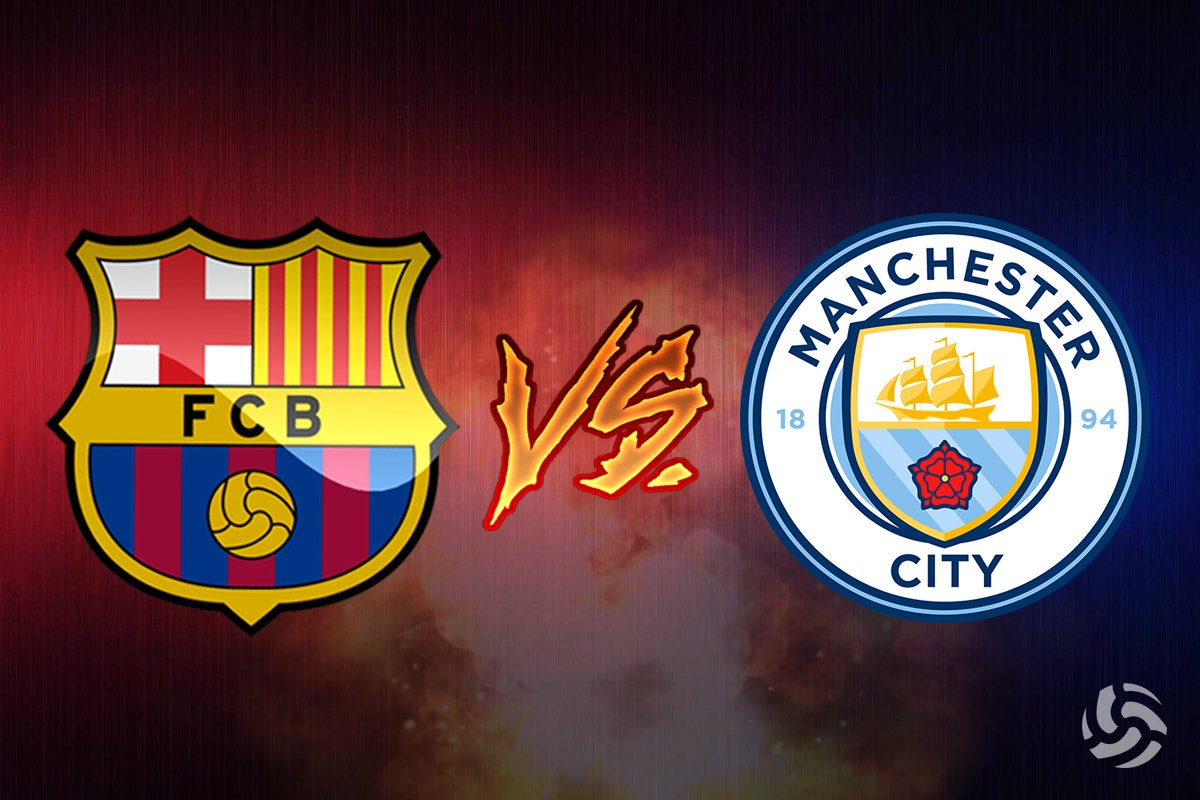 Barcellona-Manchester City Rojadirecta Streaming GRATIS, vedere Video Diretta TV con PC Tablet iPhone Oggi mercoledì 19 ottobre 2016