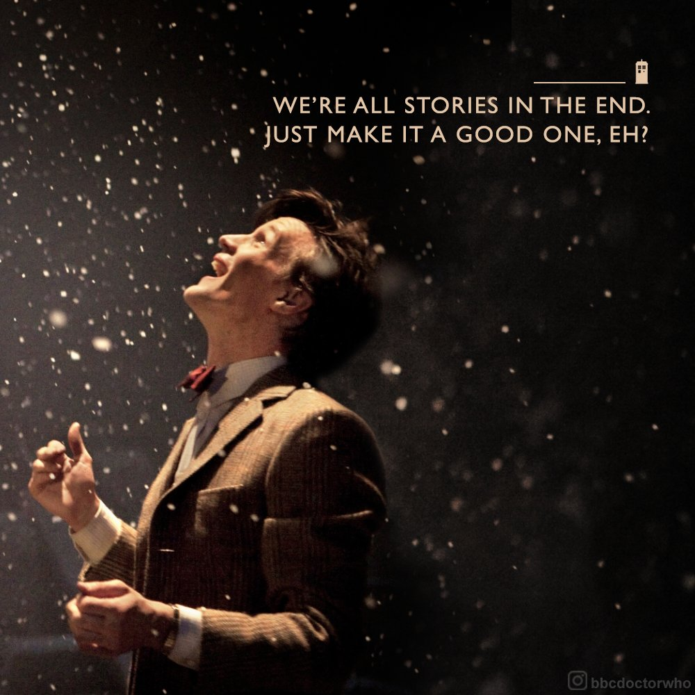 Doctor Who Official On Twitter Wednesdaywisdom Doctorwho