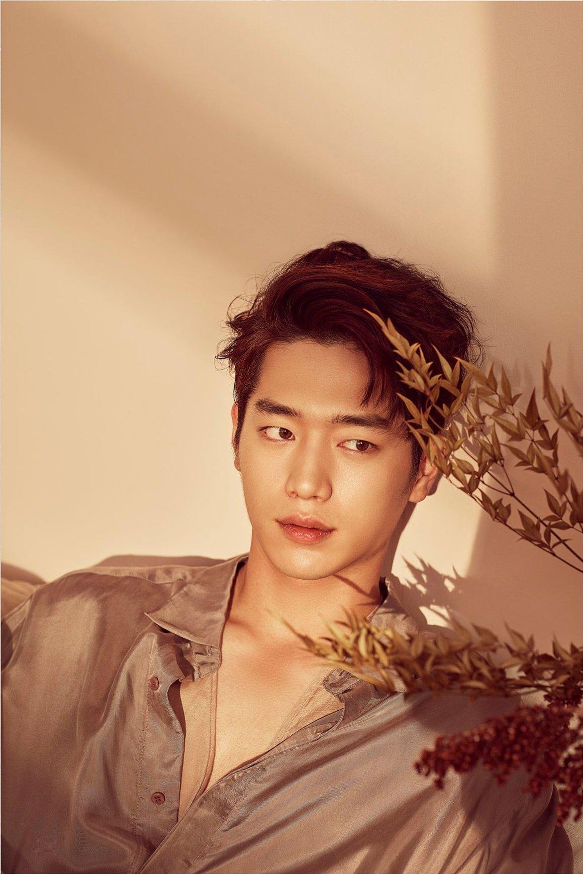 Image result for Seo Kang Joon
