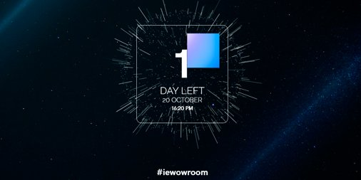What is IE made of? Find out during the #iewowroom launch LIVE at 16:20 tomorrow! Follow via streaming here: https://t.co/z1FygWcpht https://t.co/1h8s6cxmu2