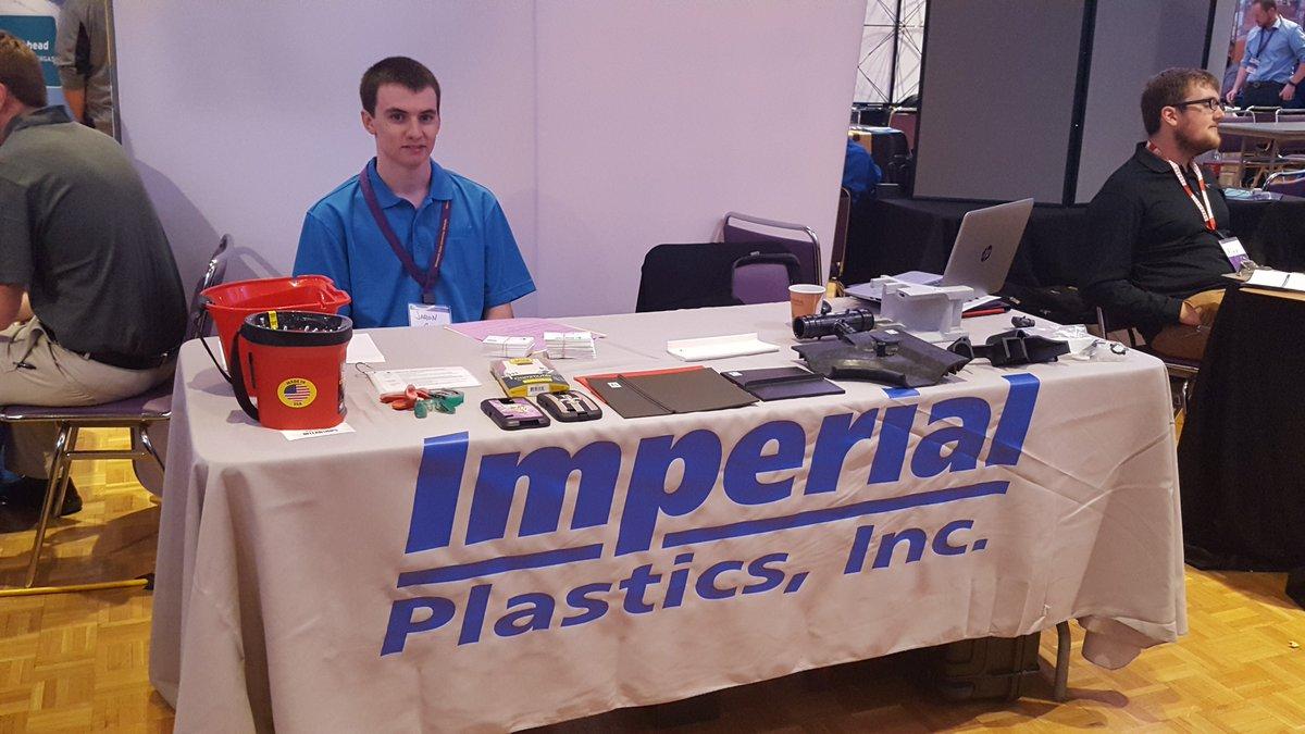 Imperial Plastics Picture