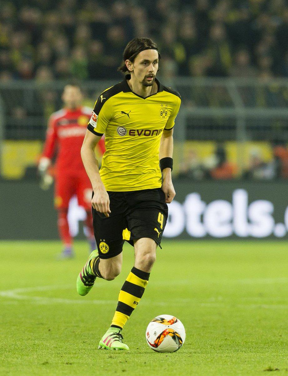 Borussia Dortmund On Twitter Tv Tipp Nsubotic4 Und Ex