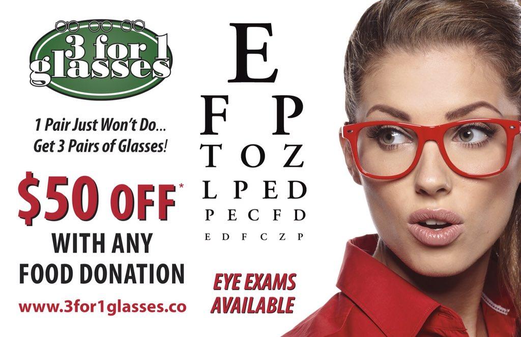 83dc741fca6 3 for 1 Glasses ( 3for1glasses)