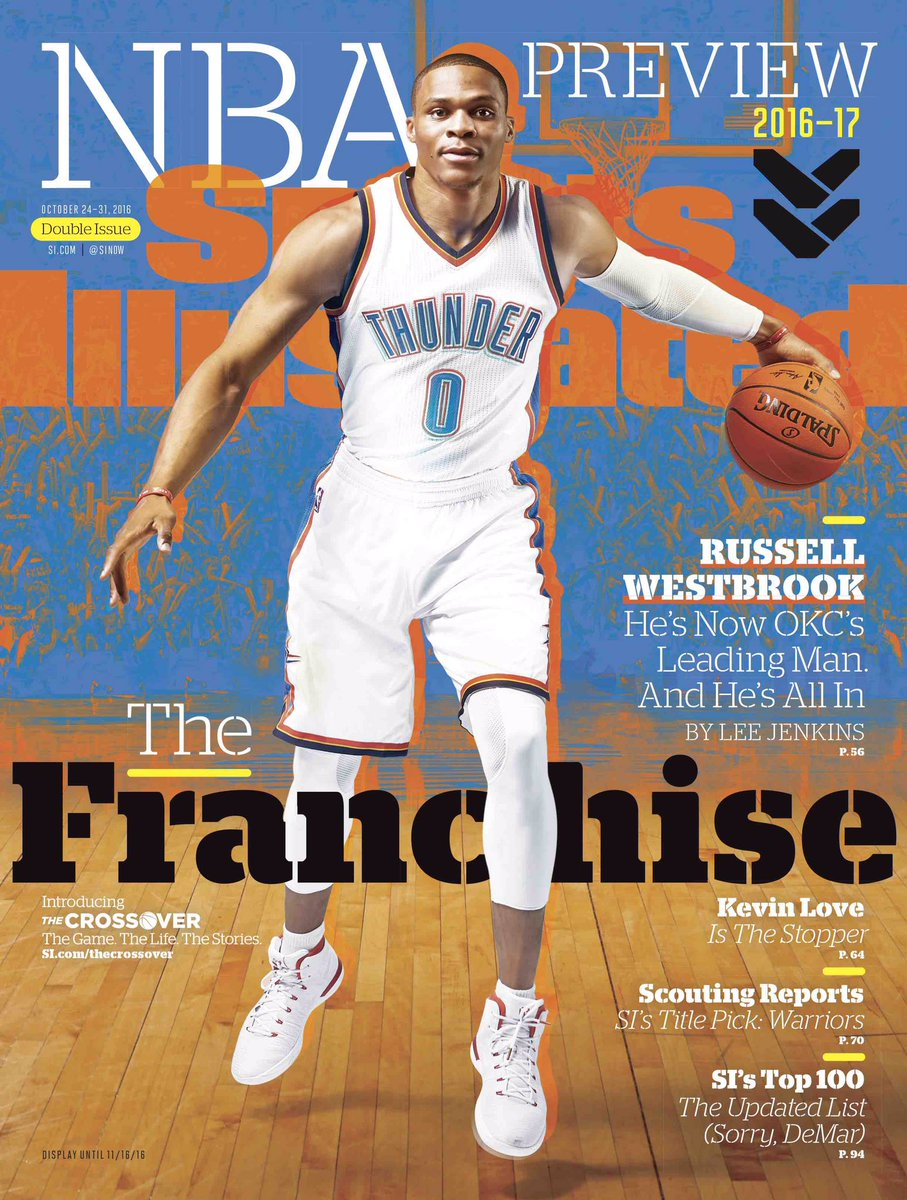 You see me!!! Head over to   now! #whynot @si_nba #TheCrossover