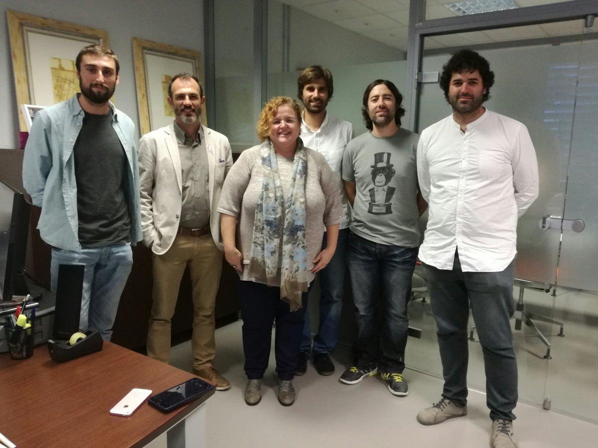 124.000 euros para actividades conjuntas entre el Govern y el Institut Ramon Llull