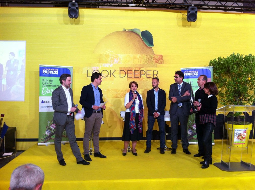 St hubert - Prix Performance energétique
