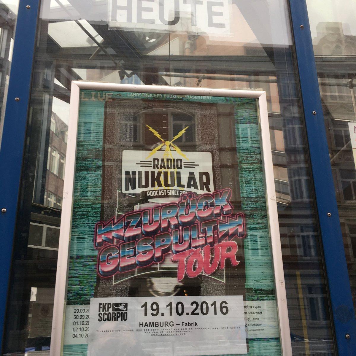Radio Nukular On Twitter Hallo Hamburg Ihr Seht Gut Aus Beim