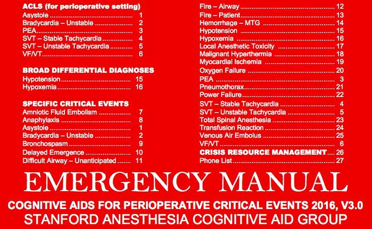emergencymanual hashtag on Twitter