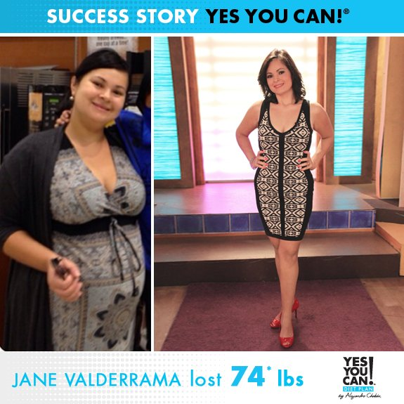 yes you can diet reviews