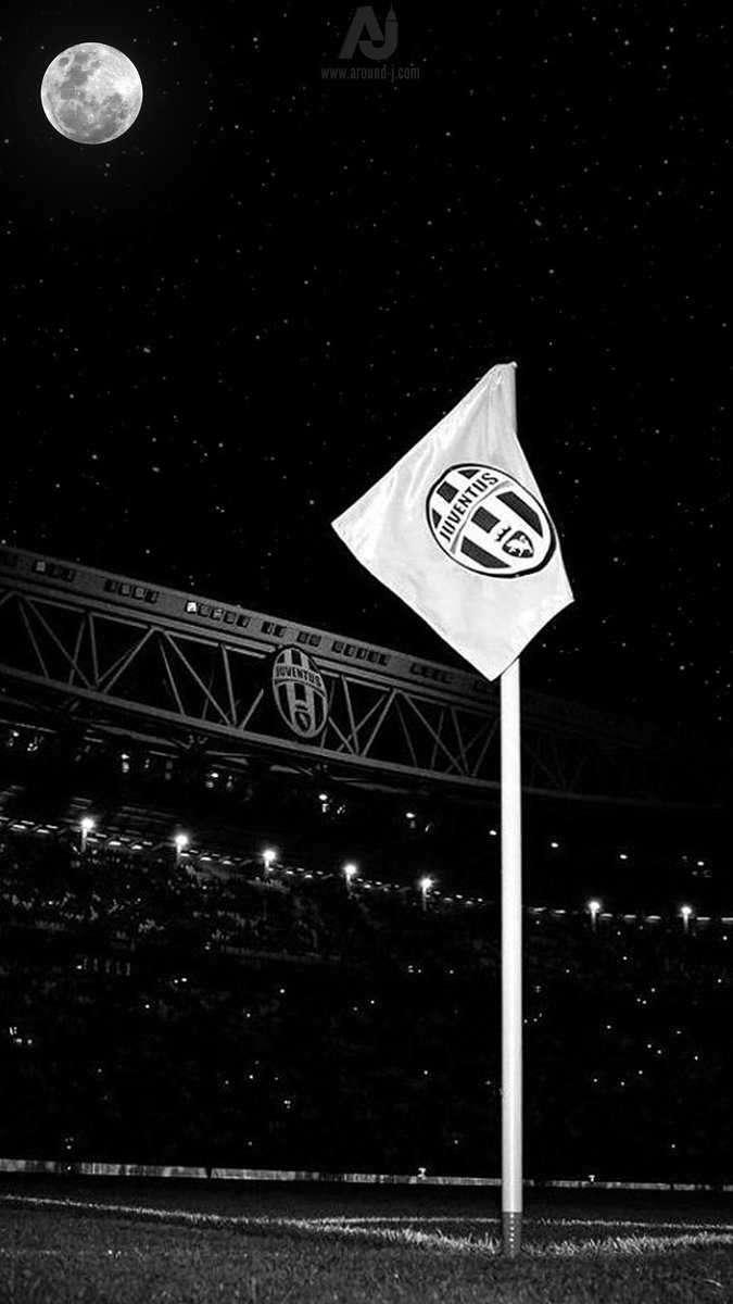 Juve Edits On Twitter Juventus Stadium