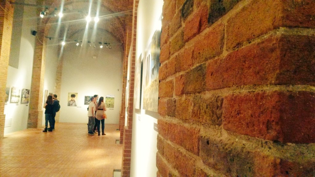 Gam palermo gam palermo twitter for Mostra steve mccurry palermo