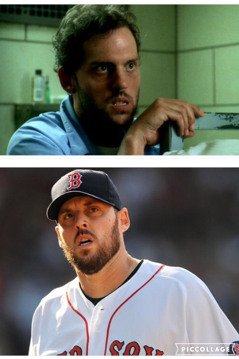 Emmet Largay On Twitter John Lackey May Be Haywire From Prison Break Idk For Sure Tho Cubsin6