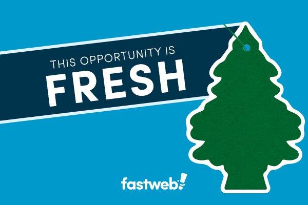 Fastweb scholarships?