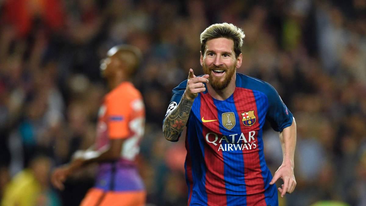 4 de 4. Pleno español en la Champions