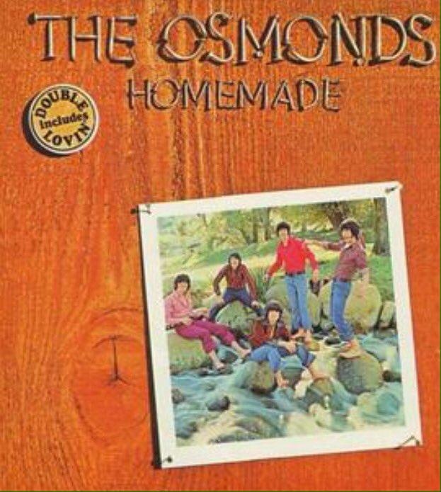 "Donny Osmond On Twitter: ""Happy Birthday To Virl, The"