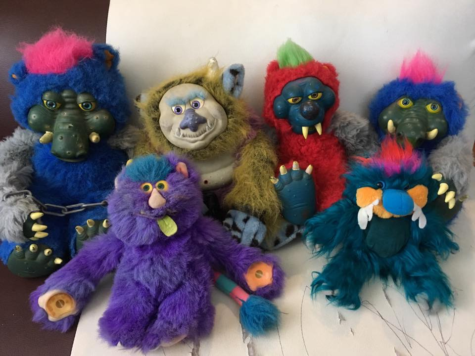 Killer Toys On Twitter My Pet Monster And Friends Via Collector