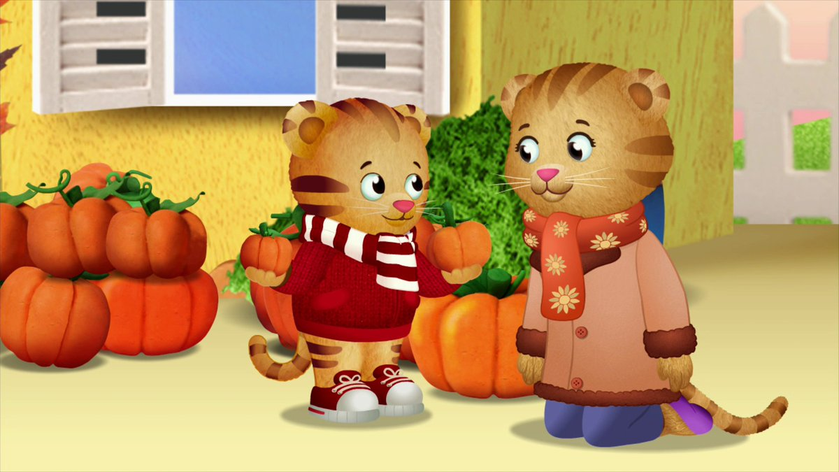 how excited are you for #halloween? we can't wait! #pbskids