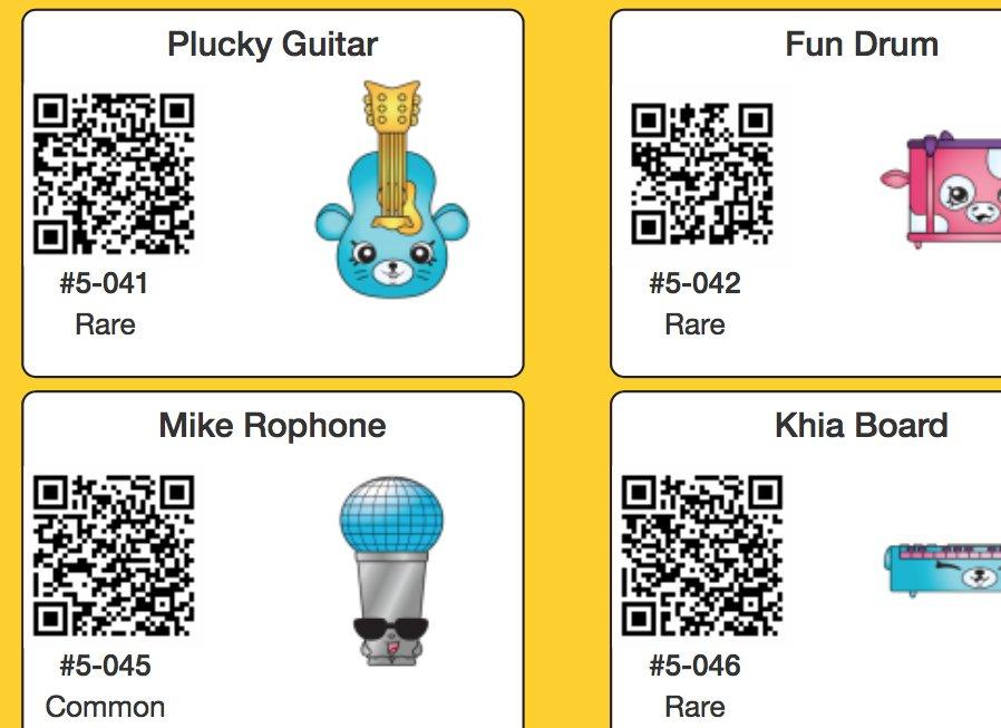 picture regarding Shopkins Checklist Printable named Shopkin Toys (@shopkintoys) Twitter
