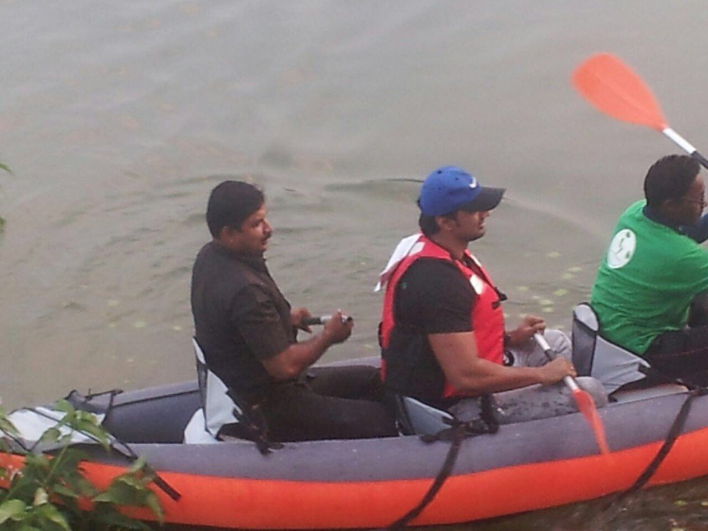 @idevadhikari .. and how was the boatride amongst the forested hills ? @KhairaberaCamp https://t.co/te4rL6FfCj