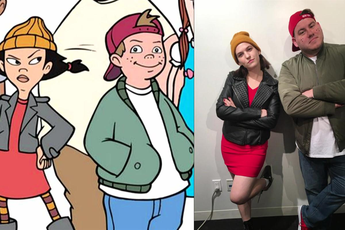 try these easy '90s costume ideas! - scoopnest