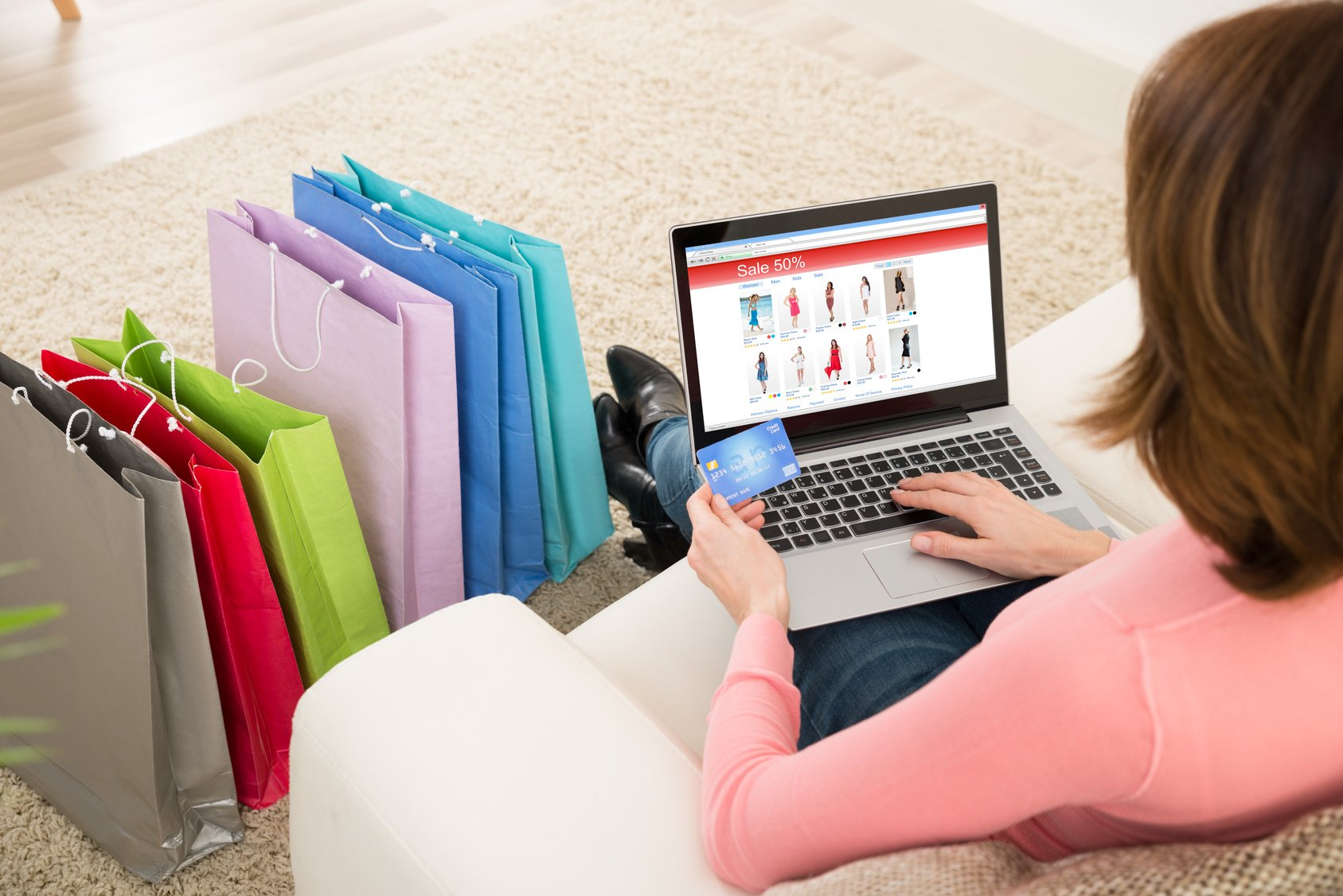 problem and background of online shopping What problem customer facing during online shopping3 if there is money slideshare uses cookies to improve functionality and performance, and to provide you with relevant advertising.