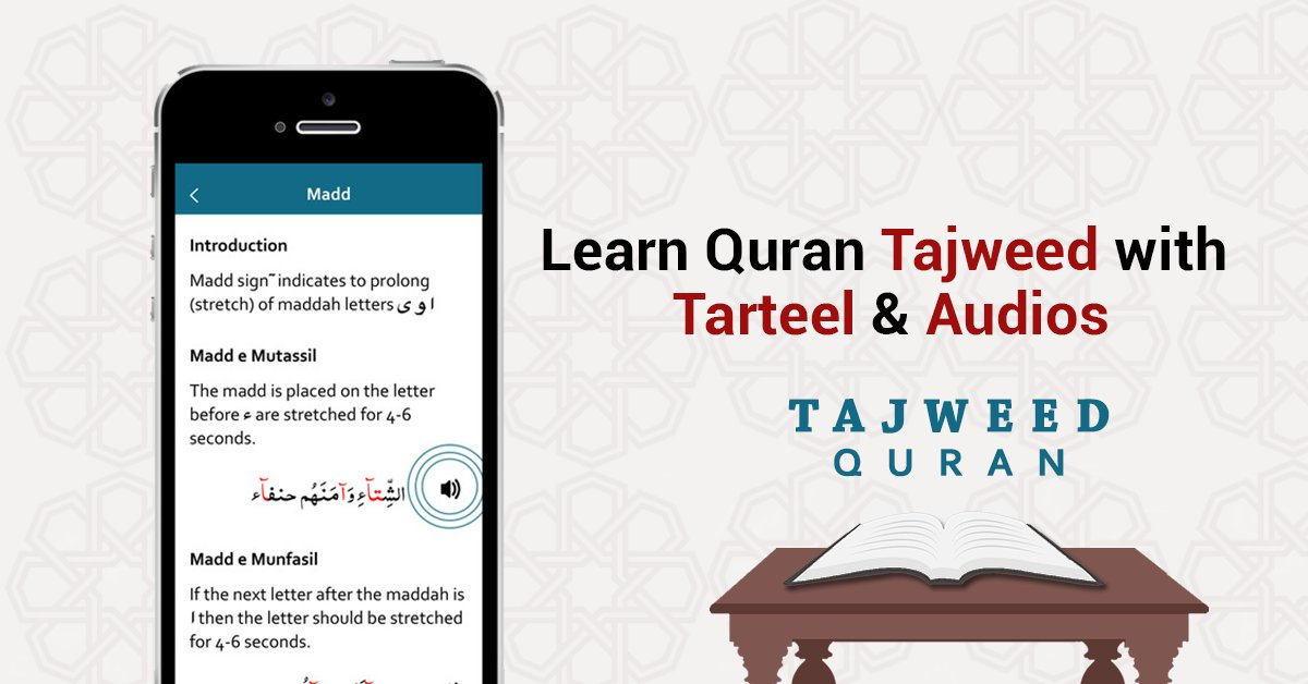 Quran Reading on Twitter: