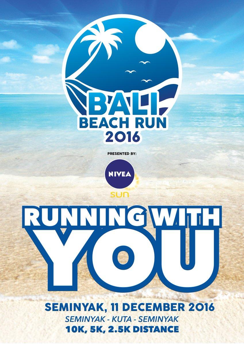 Bali Beach Run 2016