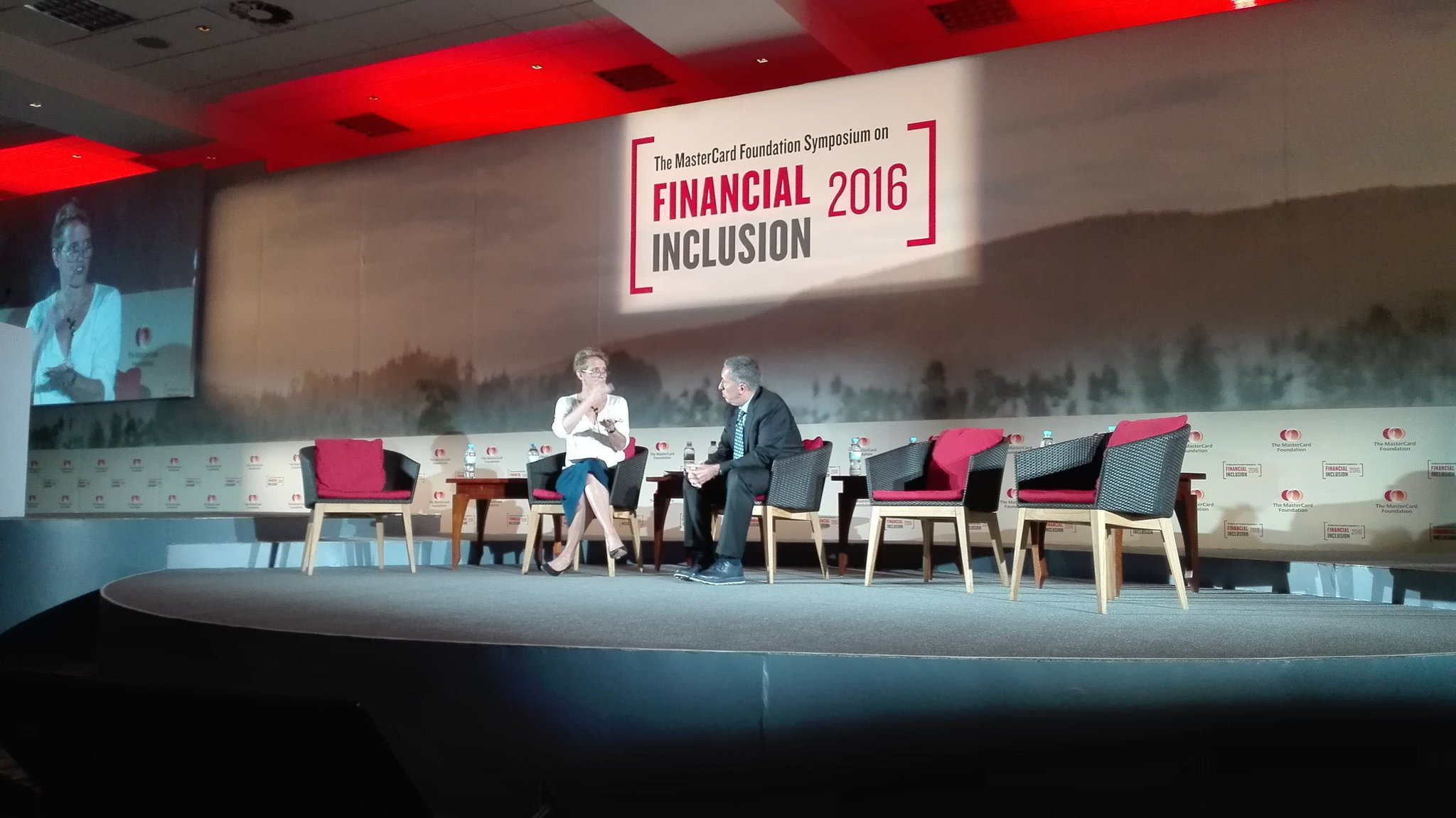 Just because someone isn't financially included doesn't mean they don't want to be, says behavioral scientist Eldar Shafir. #SoFI2016 https://t.co/LP3S0zRBeB