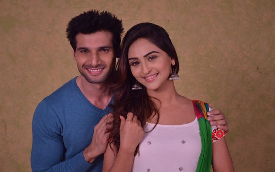 Aham Sharma,Krystle Dsouza,Rishabh,Raina,Brahmarakshas,Zee TV,images,pics,pictures,photos,hd