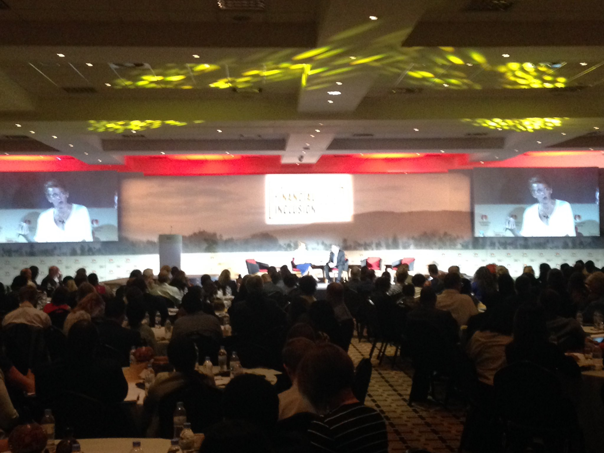 Eldar Shafir: #Bigdata is going to help us get a more nuanced and segmented understanding of how consumers behaviour #SoFI2016 https://t.co/9fmCS05D9b