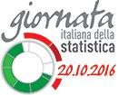 Thumbnail for Sesta Giornata italiana della statistica
