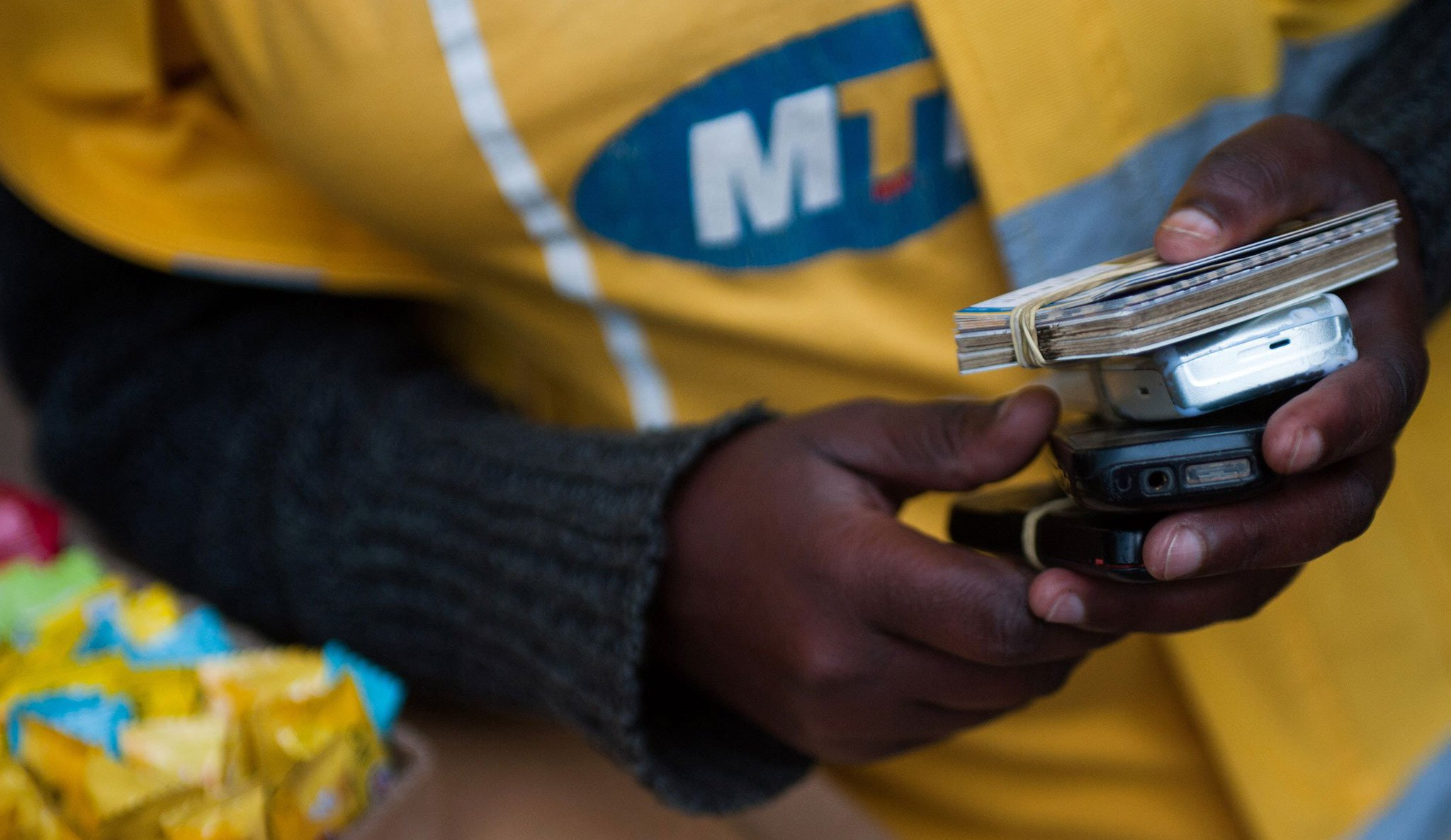 Telecoms giant MTN may have moved above $14 billion from Nigeria https://t.co/5apeAGs6bm https://t.co/3ipcPtTpxa