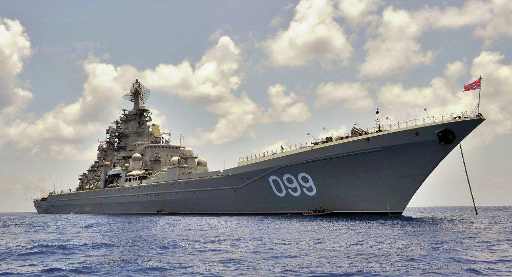 Siria, scenari da Guerra Fredda nel Mediterraneo