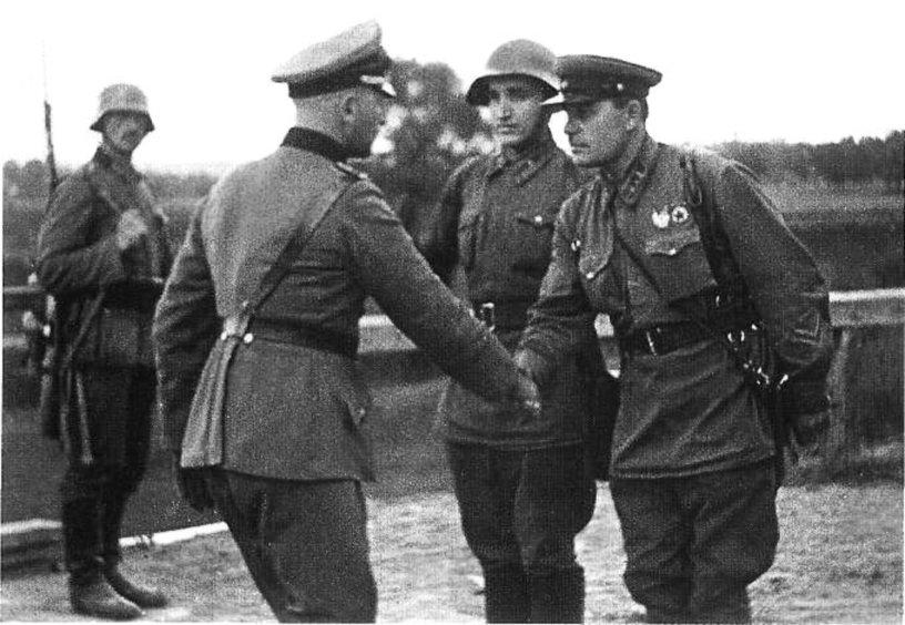 Популярные о возвращении русских немцев в знойную жару