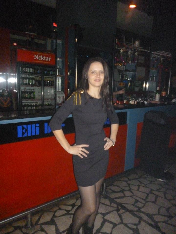 Damir Terzic On Twitter Jelenajungic Serbianwife