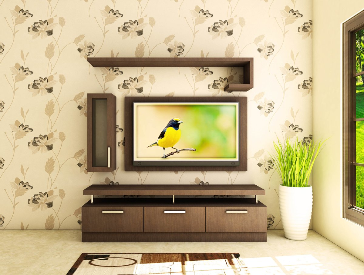 Scale Inch On Twitter Cleverly Crafted Tvunit Made Up Of