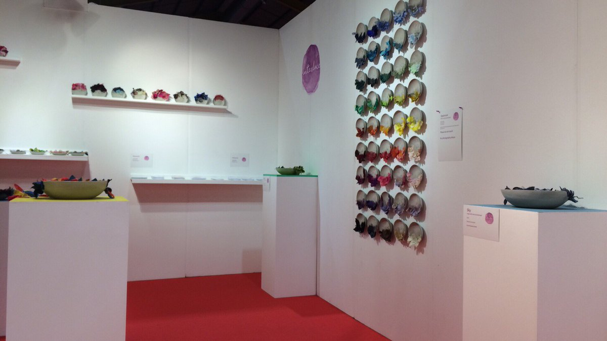Photos, Video, Pictures, PPT of The Knitting & Stitching Show, Dublin, Ir...