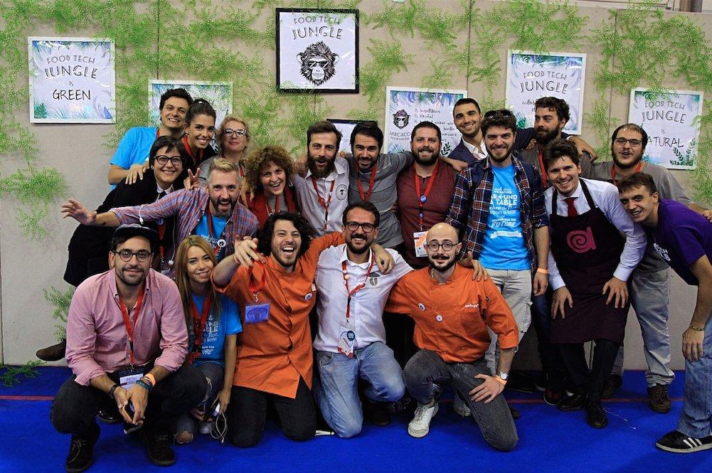 Thumbnail for Il Future Food Ecosystem a Maker Faire Rome 2016