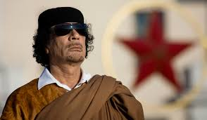 20 Octobre 2011, Mouammar Kadhafi fut tué. 5 ans déja, May is soul RIP #KhadafiLion #Africa https://t.co/P122UYDyLr