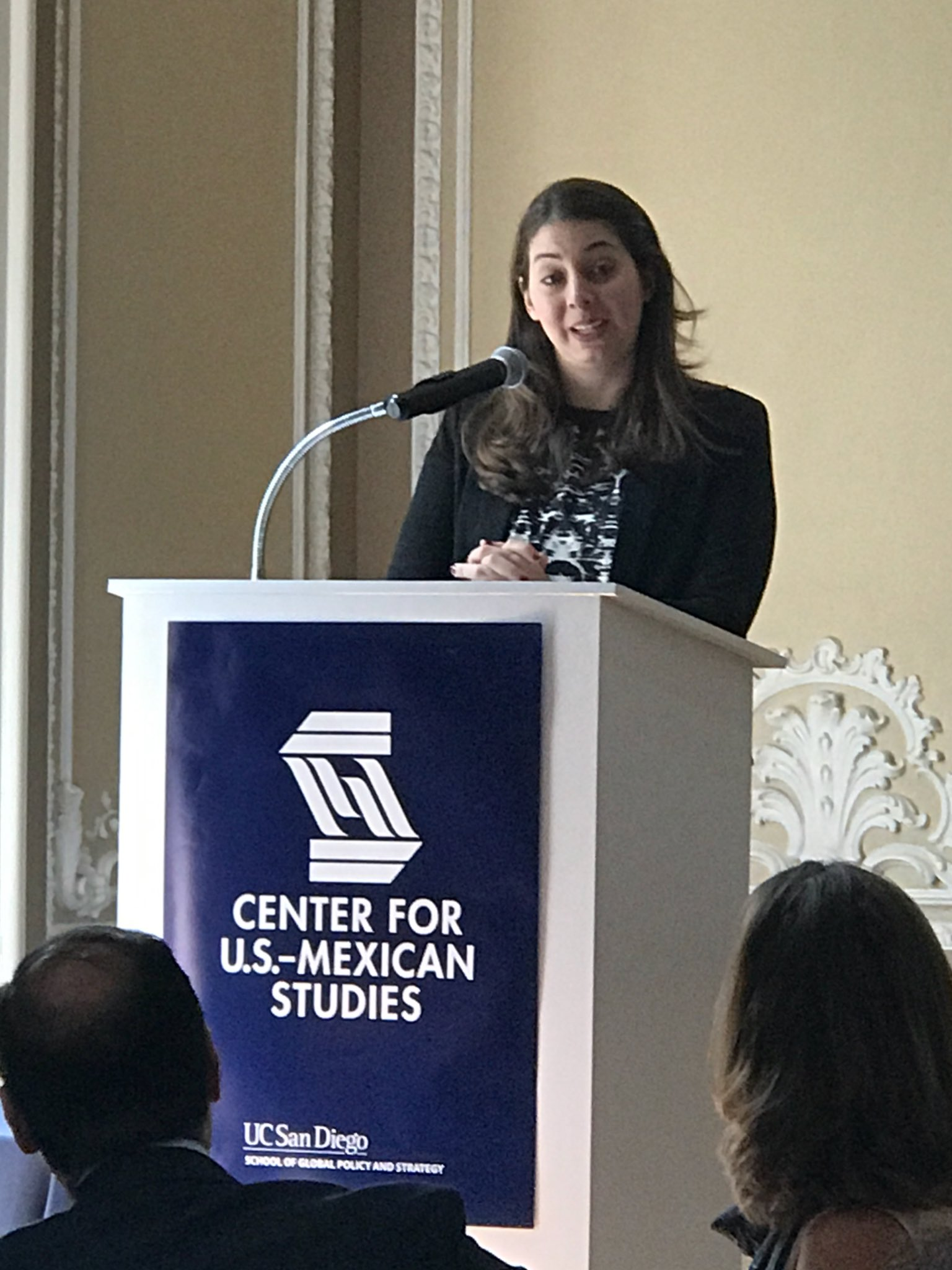Melissa Floca opens with our #StudentsWeShare research, part of @UofCalifornia UC Mexico Initiative https://t.co/OjypT8xlbd
