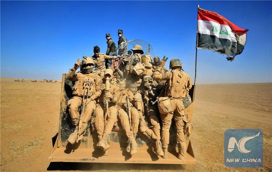 IRAQ - Fight on Islamic State: News #2 - Page 13 CvO498YUsAIP1p1