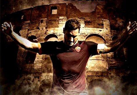 Risultati Europa League di ieri sera: nessuna italiana ha perso, illuminante Totti.